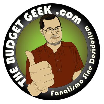 Budget Blog Site