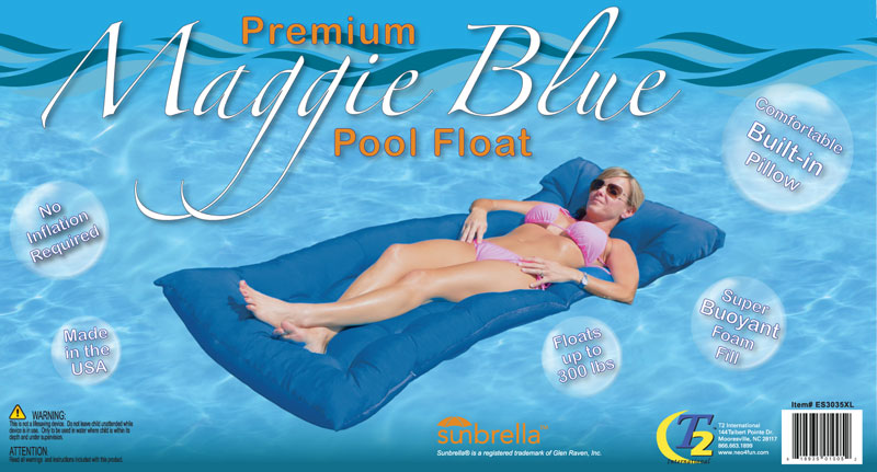 2013 Bead Filled Float Package