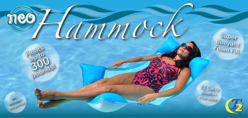 2013 Summer Pool Float Package Design